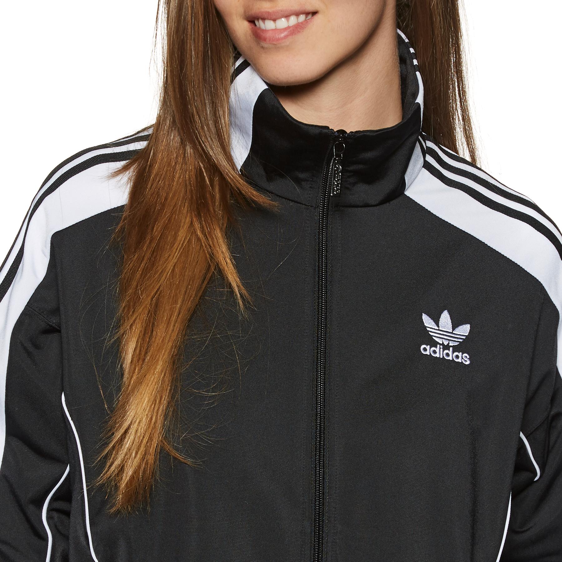 Veste pour Circuit Femme Adidas Originals Tracktop