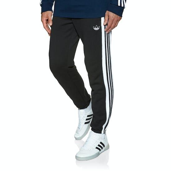 Adidas Originals 3 Stripe Panel Jogging Pants