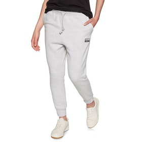 Adidas Originals Vocal Womens Jogging Pants - Light Grey Heather