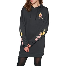 Billabong Pretty Relax Womens Dress - Black