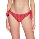 Billabong Hot For Now Lowrider Ladies Bikini Bottoms