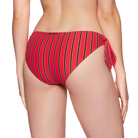 Billabong Hot For Now Lowrider Womens Bikini Bottoms