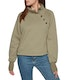 Rhythm Colorado Pullover Womens Sweater