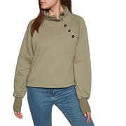 Rhythm Colorado Pullover Ladies Sweater