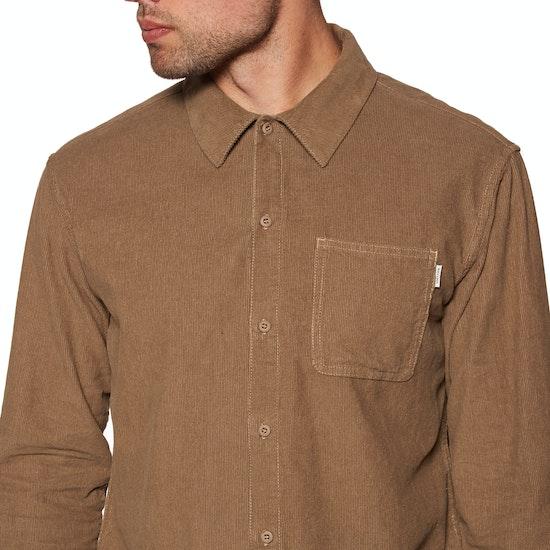 Rhythm Corduroy Shirt
