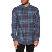 Hurley Vedder Washed Woven Shirt