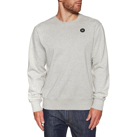 Hurley Therma Protect Crew Fleece Sweater