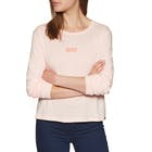 Hurley O and O Box Perfect Long Sleeve T-Shirt