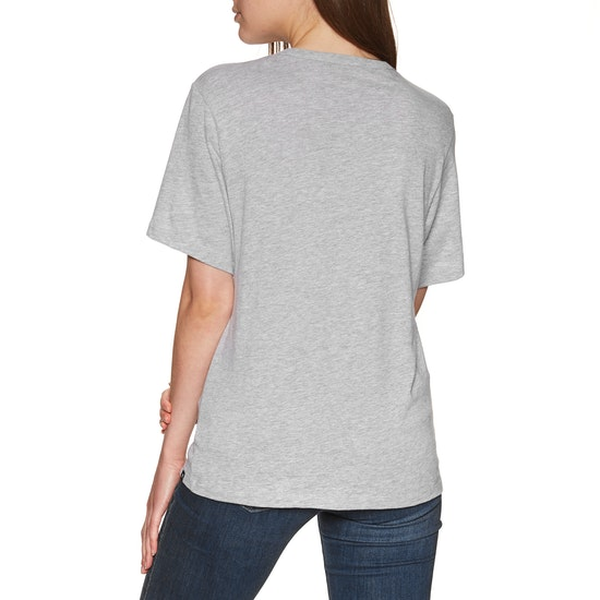 Hurley One & Only Push Through Short Sleeve T-Shirt