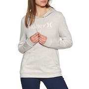 Hurley One And Only Fleece Pullover Hoody