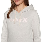 Hurley One & Only Fleece Pullover Hoody