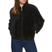 Hurley Sherpa Zip Fleece