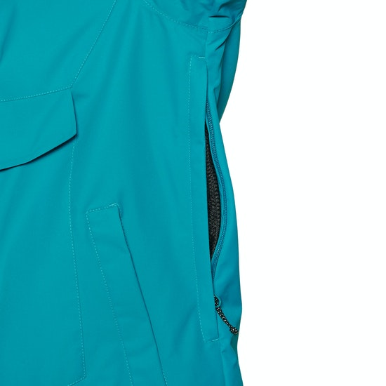 Wear Colour Anorak Snow Jacket