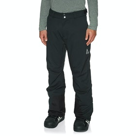 Wear Colour Vert Snow Pant - Black