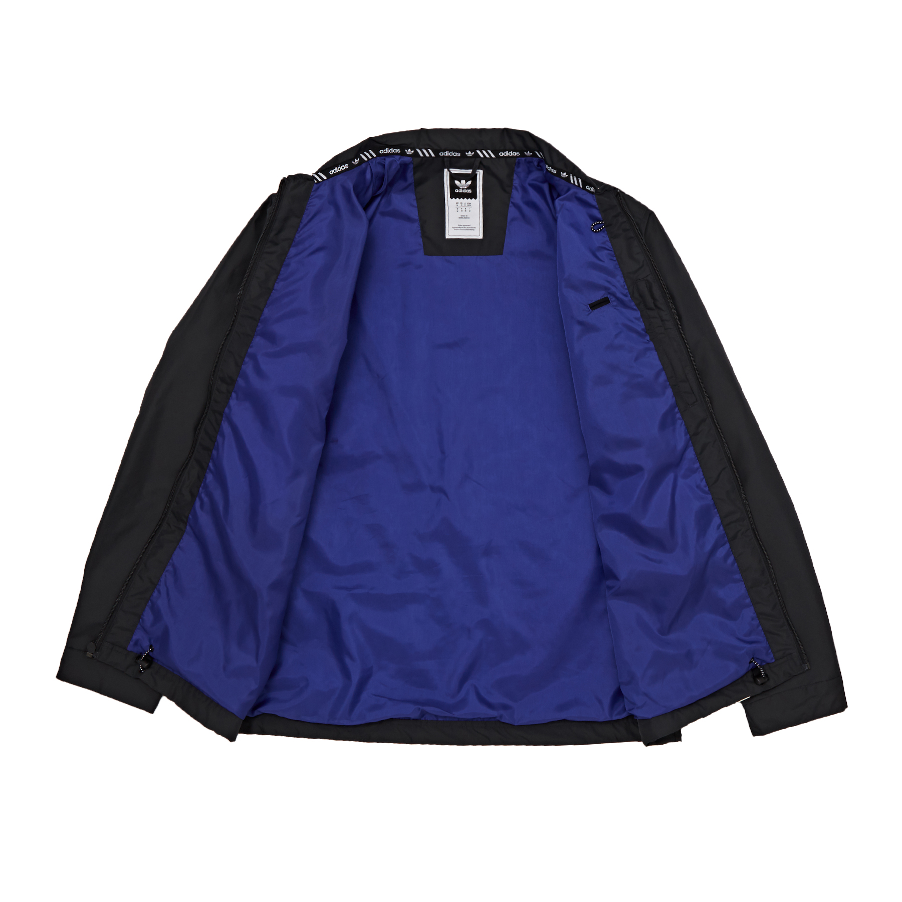 Adidas Snowboarding Civilian Snow Jacket | Free Delivery* on