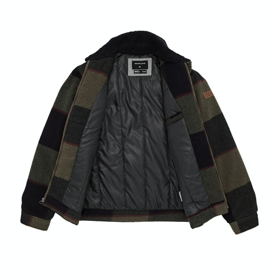 Quiksilver Hurry Down Jacket
