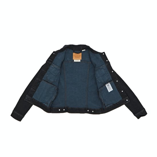 Levi's Original Trucker Womens Jacket