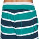 Diamond Supply Co Mini Og Script Striped Shorts