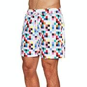Diamond Supply Co Pixel Boardshorts