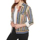 RVCA Candeh Trucker Womens Jacket