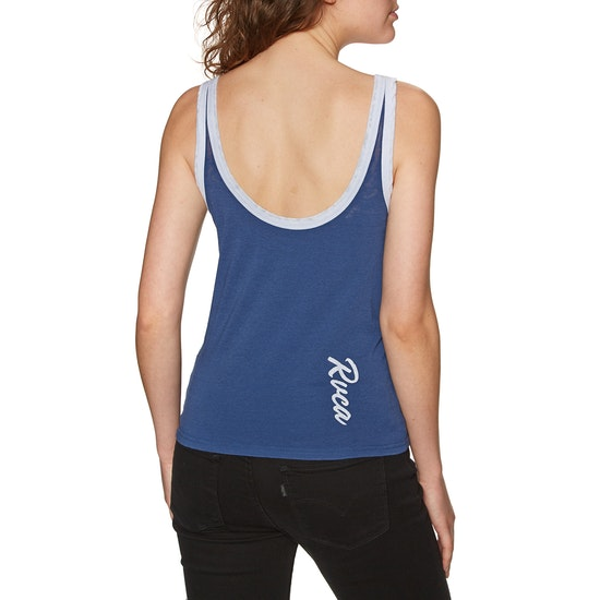 RVCA Contrary Womens Camisole Vest