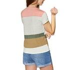 RVCA Recess Ladies Short Sleeve T-Shirt