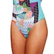 Costume Piscina Donna RVCA Kristen One Piece Me