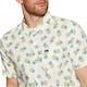 RVCA Anp Pack Short Sleeve Shirt
