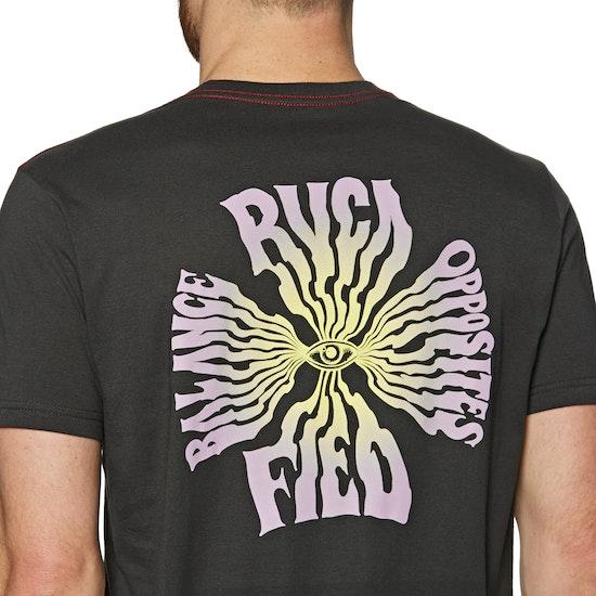 RVCA Rvcafied Short Sleeve T-Shirt