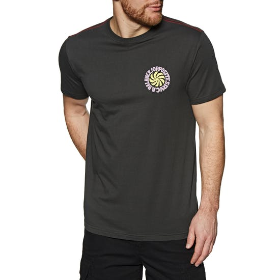 RVCA Rvcafied Short Sleeve T-Shirt