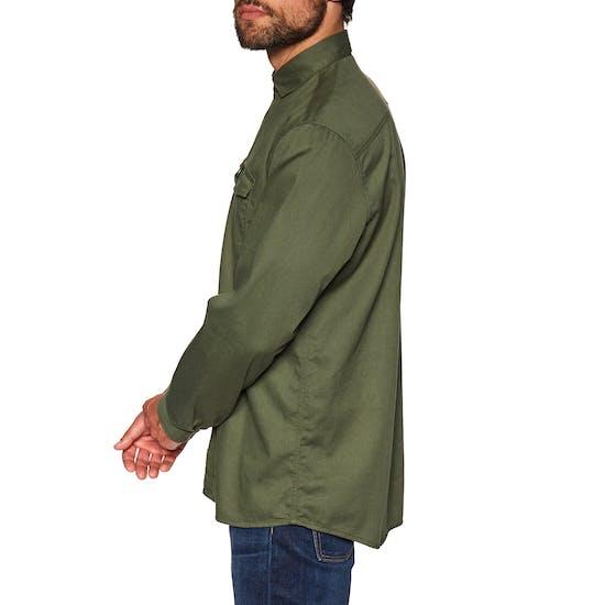 O'Neill Creek Twill Shirt
