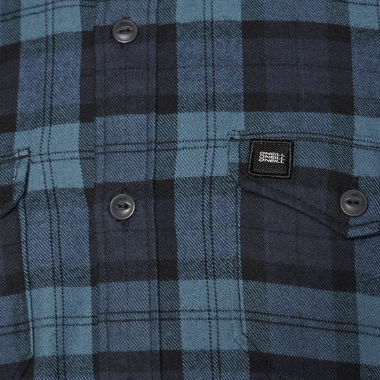 O'Neill Violator Flannel Shirt