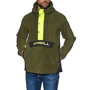 O'Neill Original Half Zip Hooded Fleece