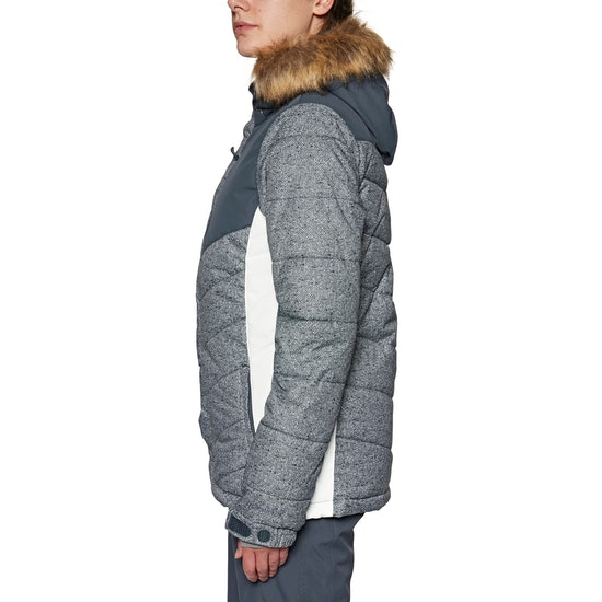 Protest Winter Snow Jacket