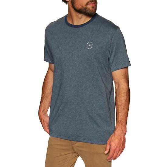 Billabong Rotor Ringer Mens Short Sleeve T-Shirt