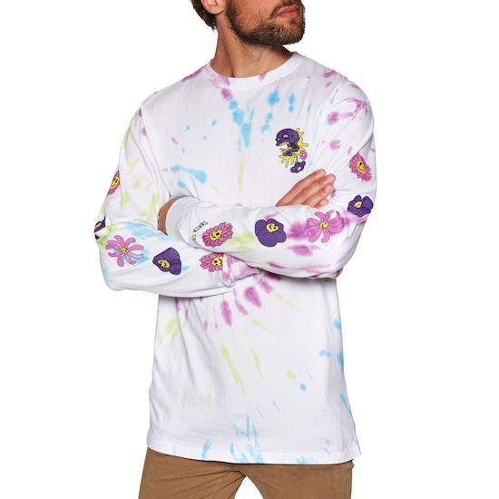 Santa Cruz Baked Af , Långärmad T-shirt