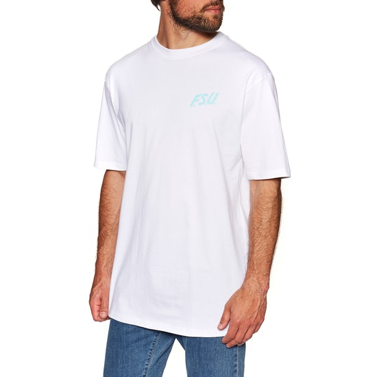 Santa Cruz FSU Hand Short Sleeve T-Shirt