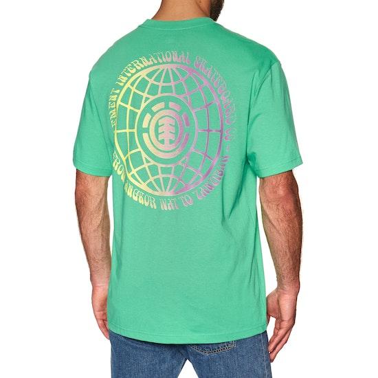 Element International Short Sleeve T-Shirt