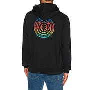 Element Seal Gradient Ho Pullover Hoody