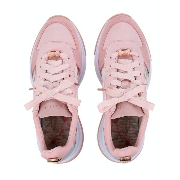 Sapatos Senhora Ted Baker Waverdi Leather Mint