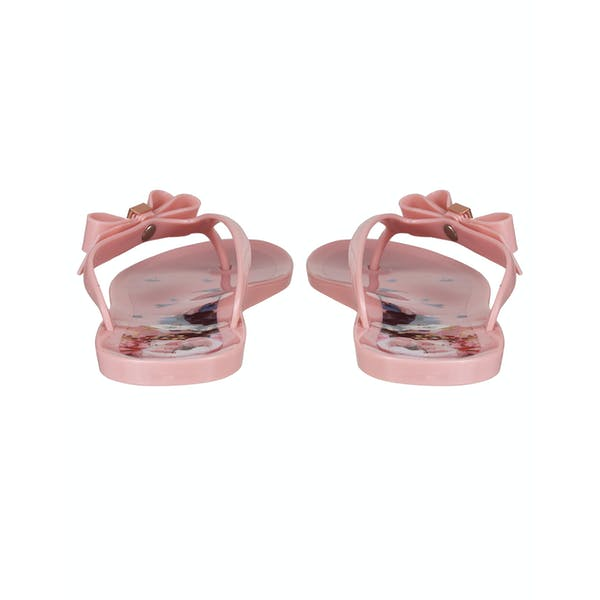Ted Baker Suzzip Bow Detail Women's Sandals