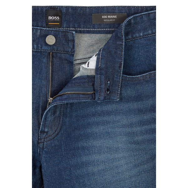 BOSS Maine Shorts Jeans