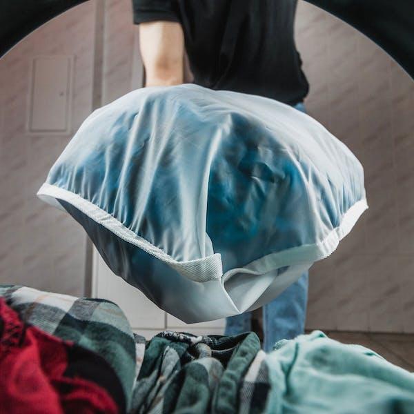 Garment Bag Guppyfriend Washing