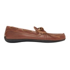 Quoddy Penny Driver Lace Mens Dress Shoes