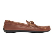 Quoddy Penny Driver Lace Men's Dress Shoes