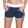 Animal Adelaide Dawn Womens Boardshorts - Mid Navy Blue