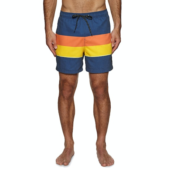 Quiksilver Seasons Volley 17 Swim Shorts