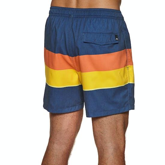 Quiksilver Seasons Volley 17 Swim Shorts