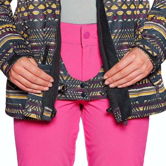 Roxy Jetty Womens Snow Jacket