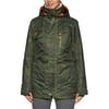 686 Spirit Insulated Snow Jacket - Surplus Green Blanket